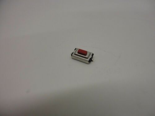 10 Pack 3x6x2.5mm Micro Switch Tact Tactile Push DIP Button Momentary 2 Pins SMD