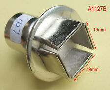 A1129 Nozzle for SMD Rework Station QFP Quad 28 x 28mm 1.1 x 1.1in SMD IC