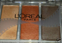 L'oreal Wear Infinite Trilogy Sheer Color Eyeshadow Coming Attractions