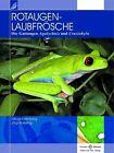 Rotaugenlaubfrösche von Tobias Eisenberg und Jörg Kaesling (2012, Gebundene Ausgabe)