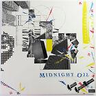 10, 9, 8, 7, 6, 5, 4, 3, 2, 1 by Midnight Oil, CBS 1982 LP Vinyl Record