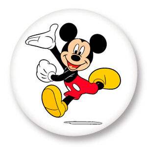 Magnet aimant frigo 38mm mickey mouse walt disney dessin anim ebay - Dessin anime walt disney gratuit ...