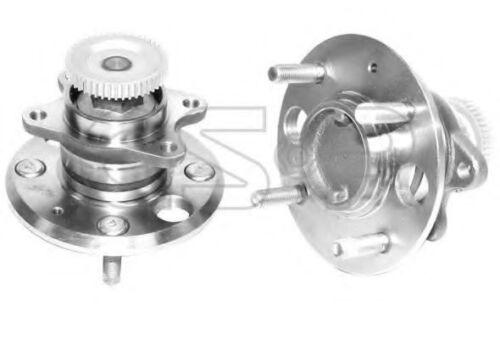 Kia Magentis 01- wheel bearing,wheel bearing hub,rear axle,left or right,9400004