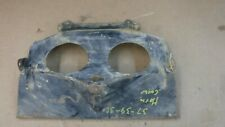 V8 Ford 1937 1938 1939 Horn Grill Cover Mt 7119