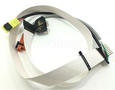 Fil Cable Ruban Pour Ressort A Spirale Contacteur Tournant Airbag Toyota Yaris