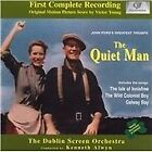 Victor Young - Quiet Man [Original Motion Picture Soundtrack] (Original Soundtrack, 2001)