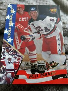 Bill-Baker-95-Gold-Medal-Set-1-Miracle-On-Ice1980