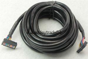 Details about 1PCS Mitsubishi New Connect the cable FX-16E-500CAB-R