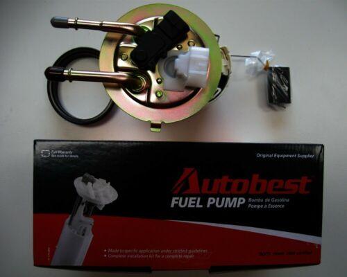 Fuel Pump Module Assembly fits 2002-2003 GMC Yukon XL 1500  AUTOBEST