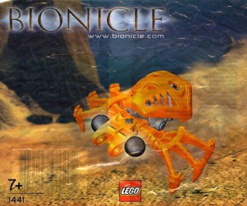 LEGO Bionicle Fikou 1441 promotional