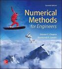 Numerical Methods for Engineers by Raymond P. Canale, Steven C. Chapra (Hardback, 2014)