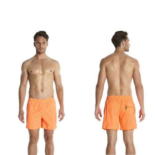 Badehose Speedo Badeshorts Watershorts Solid Leisure Shorts Herren Männer Strand