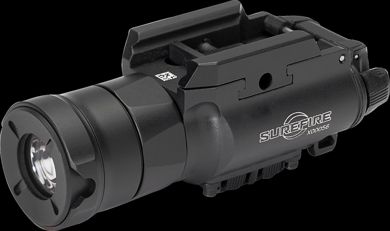 SureFire SureFire SureFire XH35 1000 Lumen Dual Output LED WeaponLight for Masterfire Holster c225dc