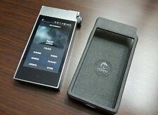 Astell & Kern AK100II  2 2nd 64Gb Digital Music player Wi-Fi Bluetooth DAC HiFi