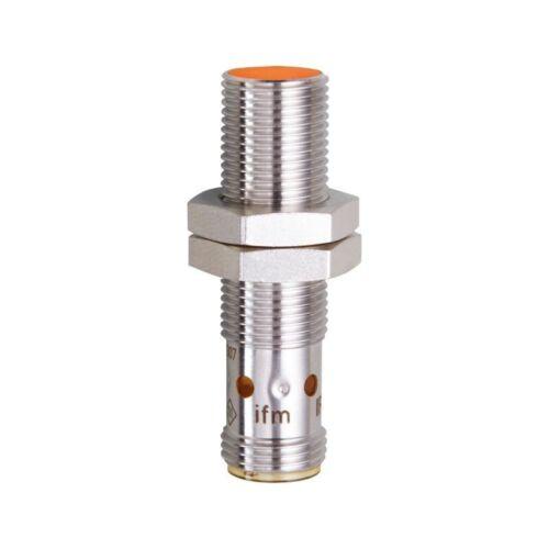 IFM IFS262 Inductive Sensor M12 DC NPN NC 4mm 000657