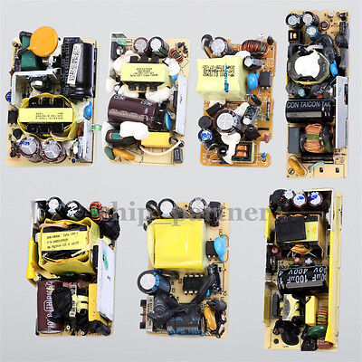 AC-DC Switching Power Supply Module Board 1A/2A/3A/5A AC 100-240V to DC 5/12/15V