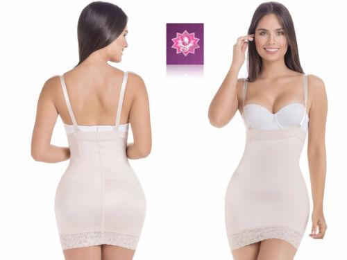 adelgaza moldease. Maria E Fu112 Colombian Strapless Shapewear faja vestido
