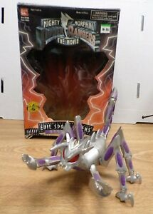 Mighty Morphin Power Rangers The Movie Evil Space Aliens Scorpitan 041221DBT2