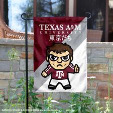 NCAA Texas A and M Aggies Garden Flag