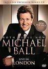 Michael Ball Both Sides Now Live Tour 2013 5060020704550 DVD Region 2
