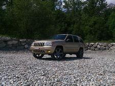 Verde Invictus 9,5x22 5x127 Felgen für Dodge Durango Jeep Grand Cherokee Neu