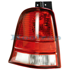 Image Is Loading 04 07 Ford Freestar Taillight Taillamp Rear Brake