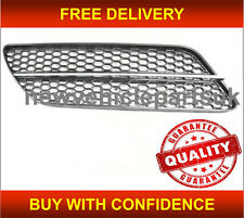 ALFA ROMEO 147 2007-2011 FRONT BUMPER GRILLE DRIVER SIDE NEW INSURANCE APPROVED
