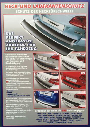 PARAURTI AUDI a6 Avant 4g RGM compatibile bordatura a partire dal 2011 /> 9.2014 S line