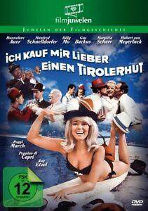 ICH-KAUF-MIR-LIEBER-EINEN-TIRO-BACKUS-GUS-DVD-NEU