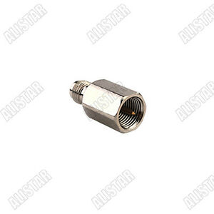10-Pieces-SMA-FME-Adapter-SMA-Jack-Female-to-FME-Male-Plug-Straight-Adapter