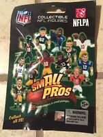 2013 Small Pros Series One Collectible Nfl Figures