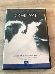Ghost-DVD-Widescreen-Collection-LIKE-NEW