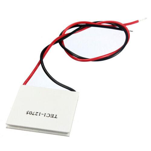 TEC1-12705 Thermoelektrische Kuehlvorrichtung Kuehlendes Kuehlkoerper-Modul 1L7