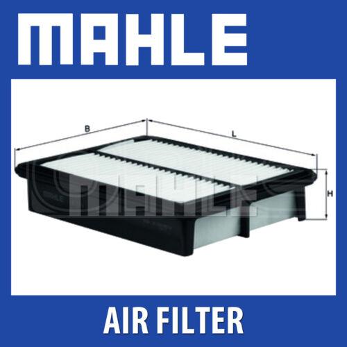 MAHLE Filtro aria-lx2994 parte originale LX 2994