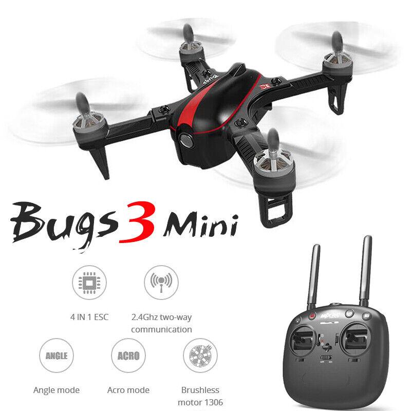Mjx b3 mini - drohnen quadrocopter 2.4g 6axis
