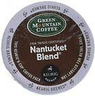 Keurig K Cups Nantucket Blend Green Mountain Coffee