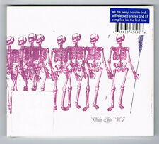 WOODEN SHJIPS - VOL. 1 - CD 6 TITRES - 2008 - NEUF NEW NEU