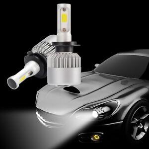 H1-H4-H7-200W-30000LM-CREE-LED-Headlight-coche-faro-Lampara-Bombilla-bulbo-6500K