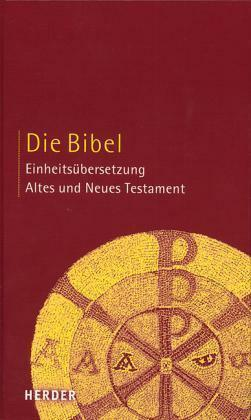 Die Bibel (1999, Gebundene Ausgabe)