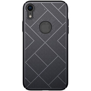 Serie-NILLKIN-Air-Mat-chaleur-Dissipation-PC-Hard-Case-pour-iPhone-XR-6-1-environ-15-49-cm
