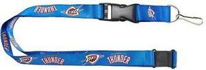 OKLAHOMA-CITY-THUNDER-LANYARD-BRAND-NEW-NBA-BASKETBALL-NBA-LN-095-31-BL