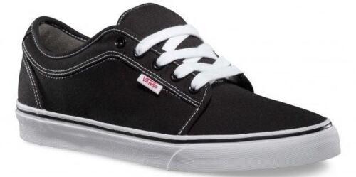 Nero 5 Femminile 8 Classic Low Vans bianco 6 Uomo Chukka Skate EnA8xqUW4B