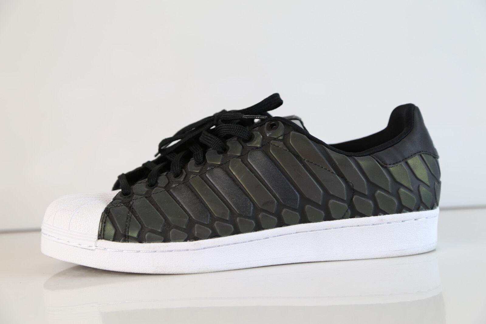 adidas 8K Trainers homme noir/ Gris /blanc athlétique Sneakers chaussures