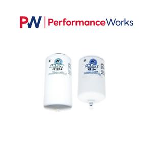 Water Separator Filter FF100-2 /& WS100 Set AirDog Pureflow Replacement Fuel