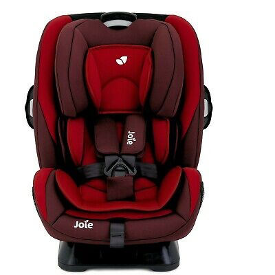 Joie Every Stage and Group 0+/1/2/3 Car Seat - Salsa ...