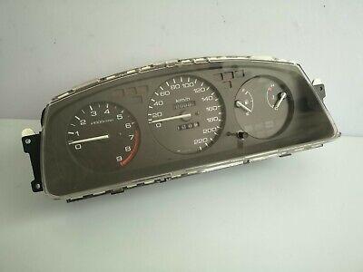 Rover 600 1993-1994 2.0 Honda manuel non abs Speedo Instrument Cluster sn7