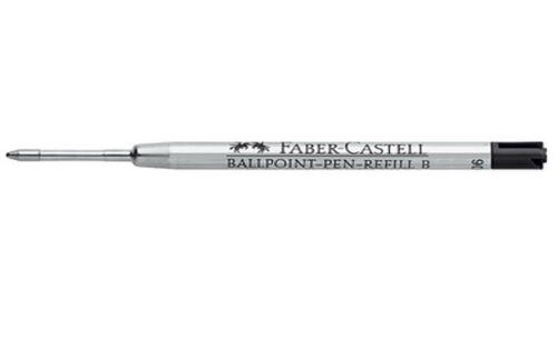 Farben und Strichstärken FABER-CASTELL Kugelschreiber Großraummine versch