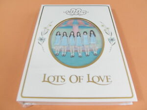 G-FRIEND-LOL-Lots-Of-Love-Ver-CD-w-Booklet-Card-Unfold-POSTER-GFRIEND