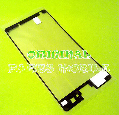 Screen Gasket Touch Adhesive Sony Xperia Z1 Compact Z1c M51w D5503 New ORIGINAL