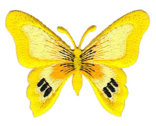 Au37 mariposa Butterfly contactarlo Patch perchas imagen niños Baby aplicación